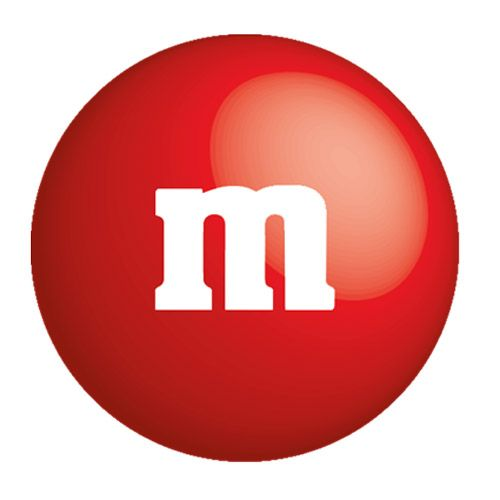 M&M's Logo - brandchannel: Trademark Conflict Means M&M'S Lower-Case 'm' Banned ...