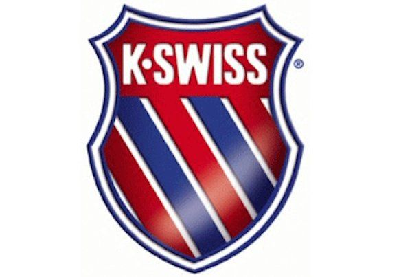 K-Swiss Logo - K-Swiss New Logo And Brand Identity Redesign - Business Insider