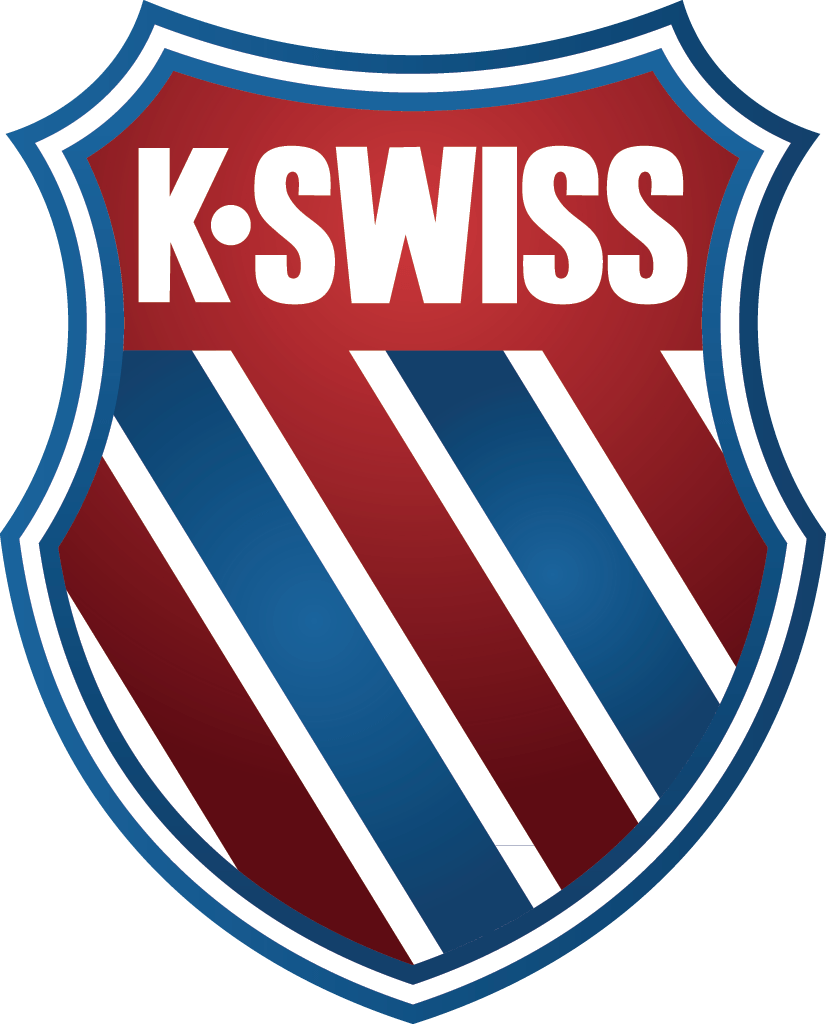 K-Swiss Logo - K-Swiss | Logopedia | FANDOM powered by Wikia