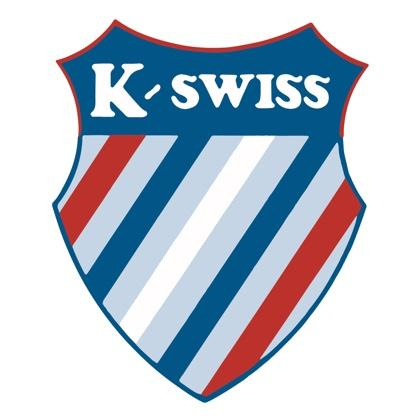 K-Swiss Logo - Our Story - K-Swiss