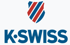 K-Swiss Logo - K-Swiss and sustainability: E-label | Buy sustainable brands