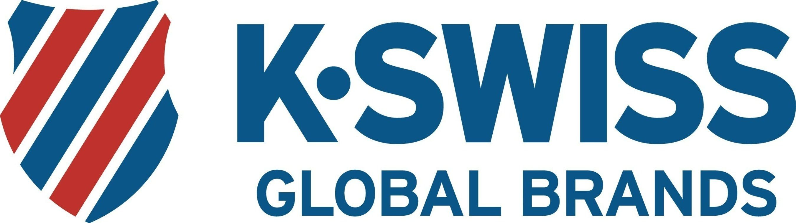 K-Swiss Logo - K-Swiss Global Brands (KSGB) Restructures Leadership