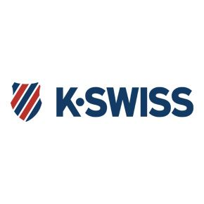 K-Swiss Logo - K-Swiss Defier Tennis Shoes at Weybridge Sports
