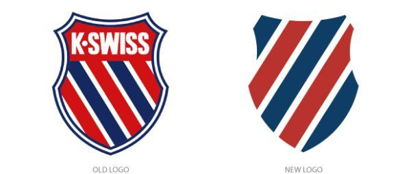 K-Swiss Logo - K-SWISS Recants | Articles | LogoLounge