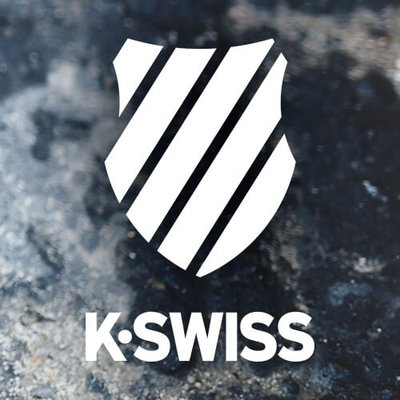 K-Swiss Logo - K-SWISS - Official websites, official social media accounts and ...