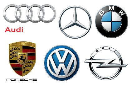 German Luxury Car Logo Logodix