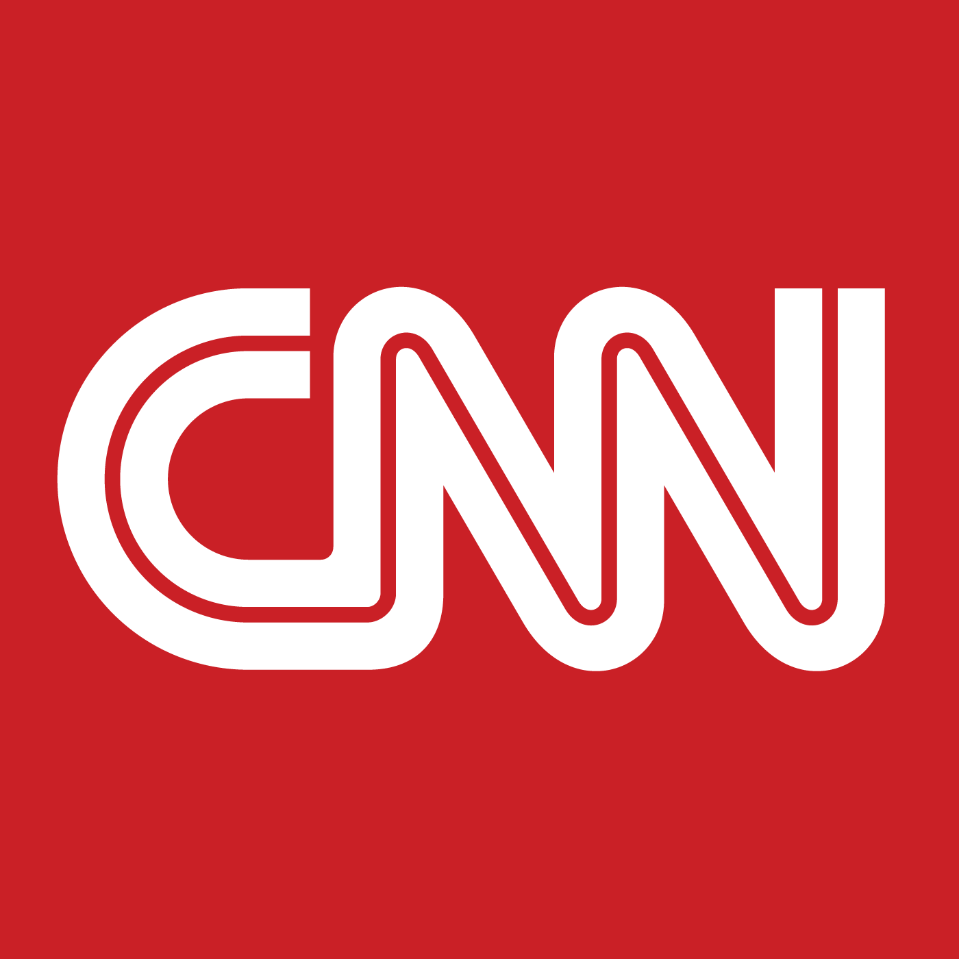 CNN Logo - cnn-logo-square - Obey Giant