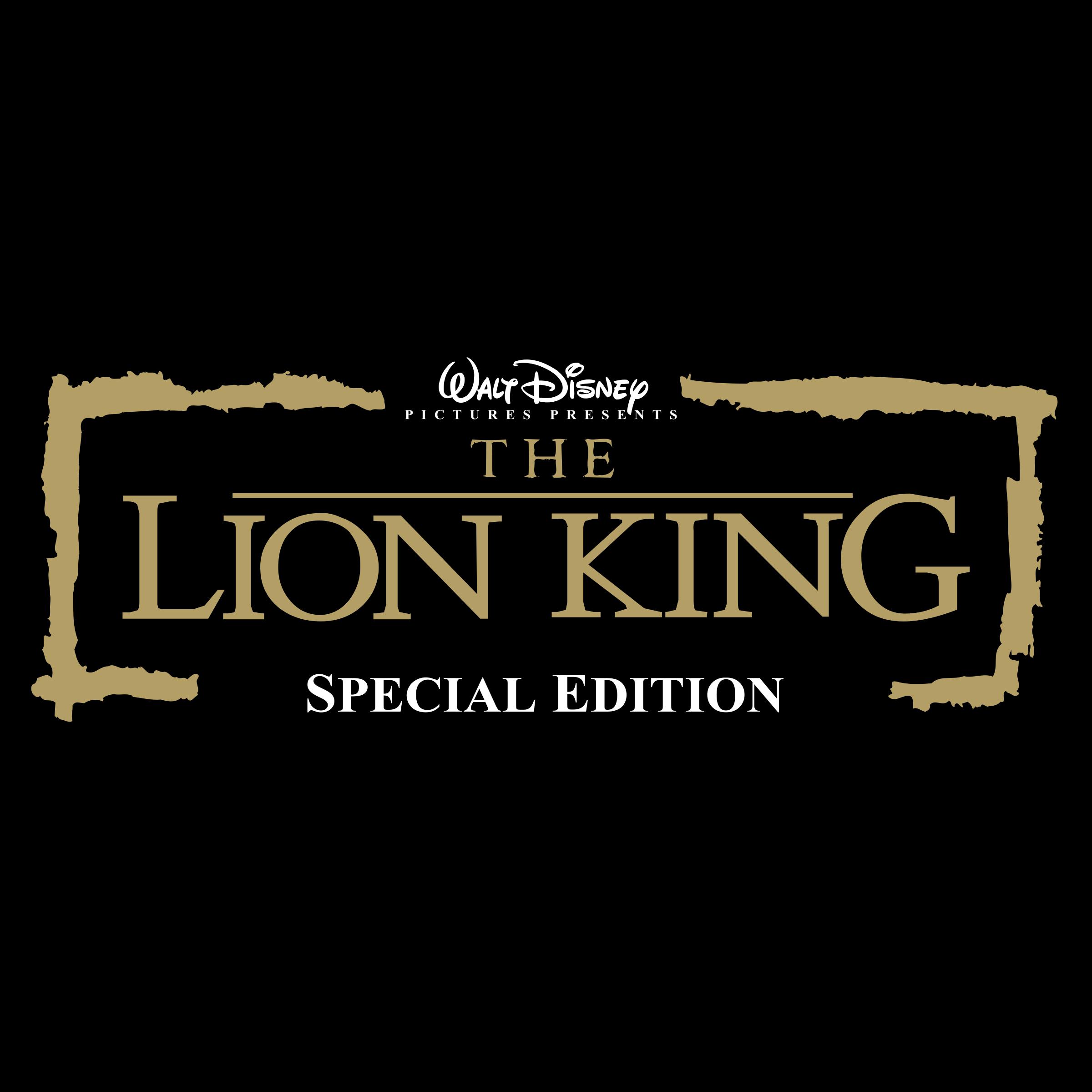 Disney The Lion King Logo Logodix