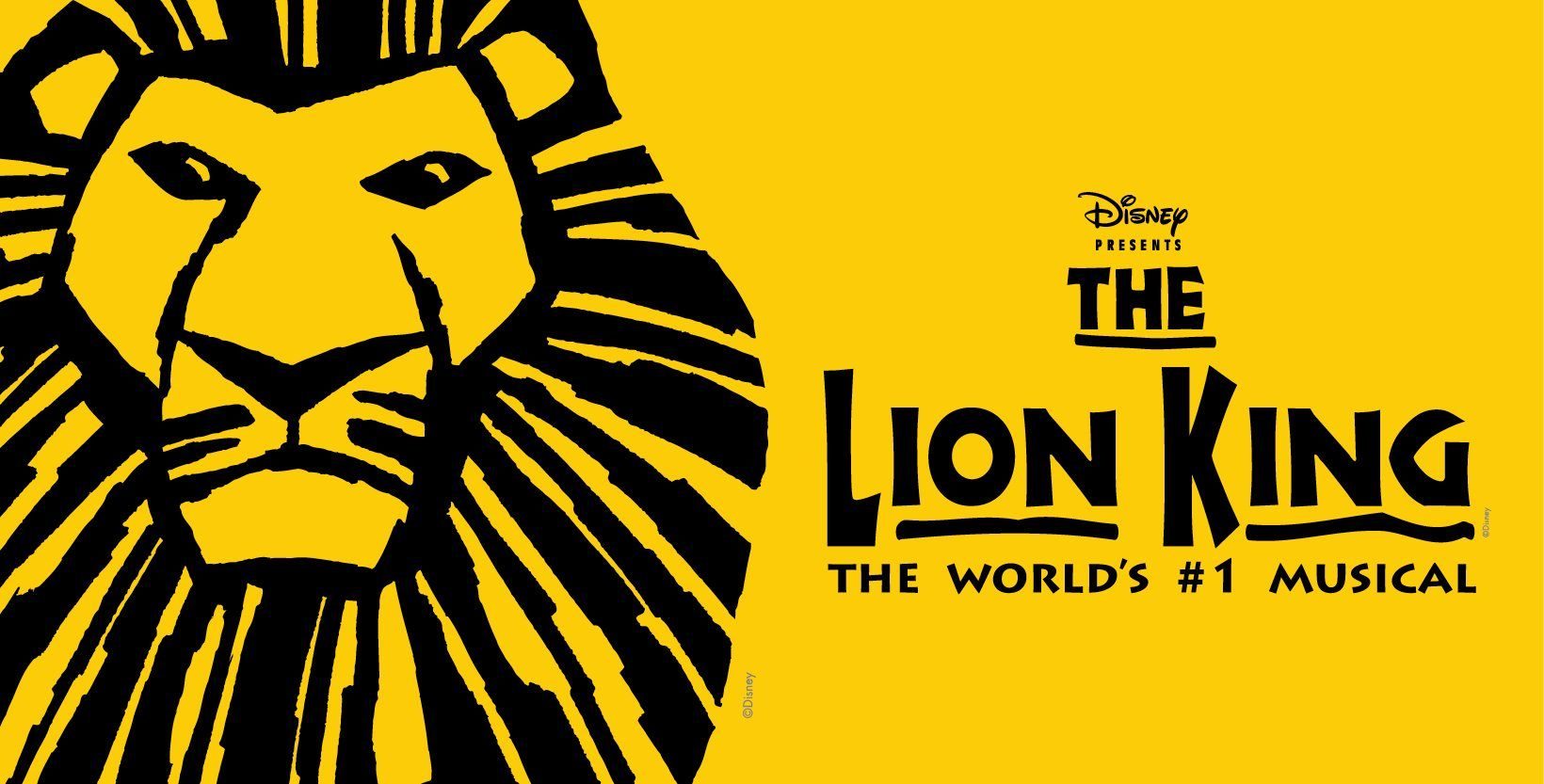 Lion King Broadway Logo Logodix