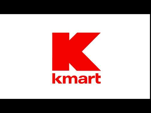 Kmart Logo - The 1961 Kmart logo morphs/transforms into the current logo! - YouTube