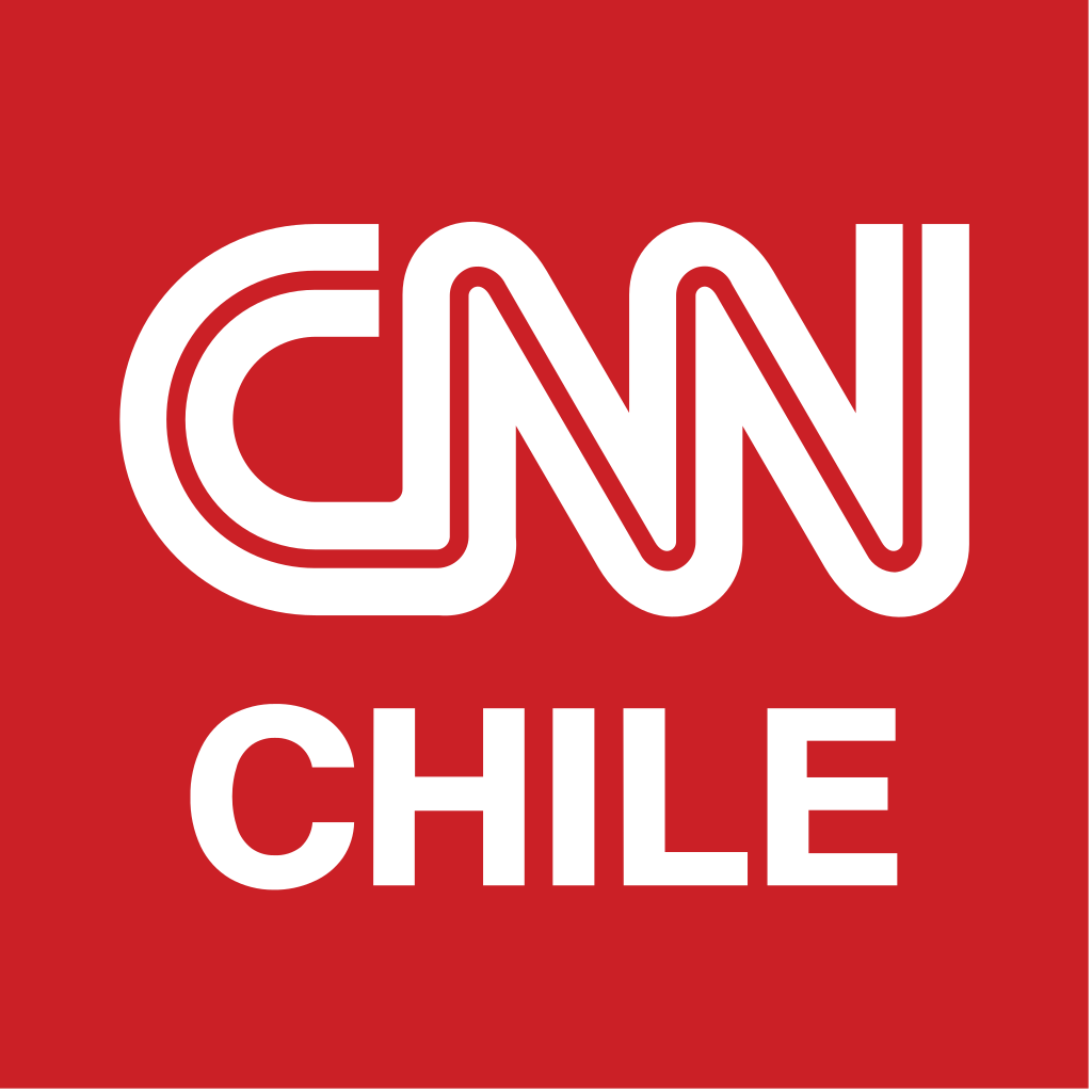 CNN Logo - File:CNN Chile logo 2017.svg - Wikimedia Commons