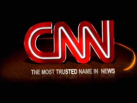 CNN Logo - CNN LOGO by Media Factory Inc - YouTube