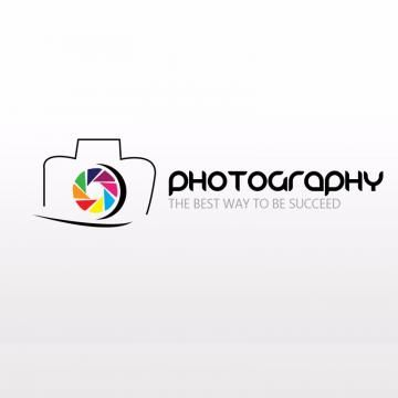 Camera Photography Logo Logodix