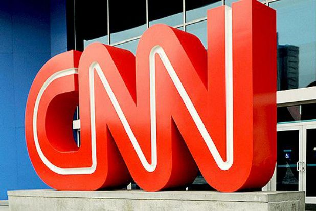 CNN Logo - CNN, HLN Layoffs Day 2: 'Crossfire,' 'Unguarded' With Rachel Nichols ...