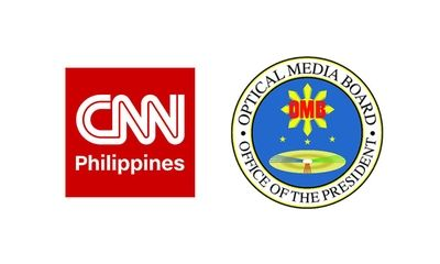 CNN Logo - CNN Philippines wins Banhay award from Optical Media Board - CNN ...