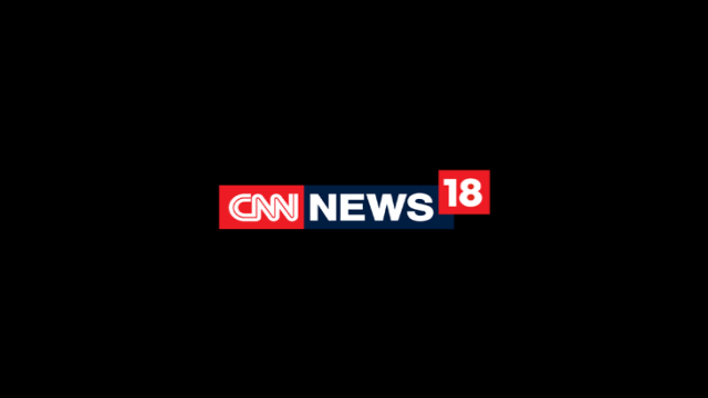 CNN Logo - CNN News18 Live TV | Breaking News India | Live News | Live ...