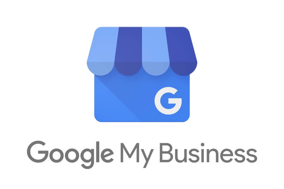 Google Business Logo - What's new with Google My Business? | Breathe Marketing