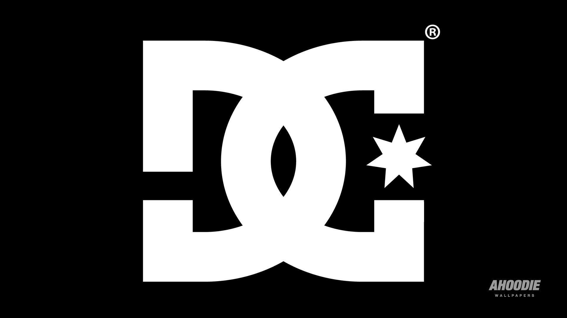 DC Logo - DC Logo Wallpapers - Wallpaper Cave