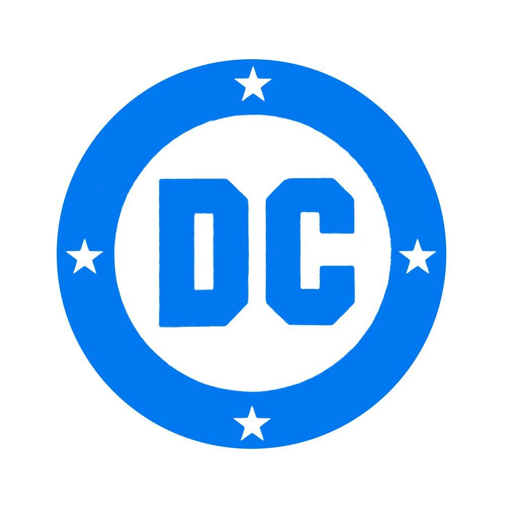 DC Logo - The week in DC logo fixes – which do YOU prefer? - The Beat