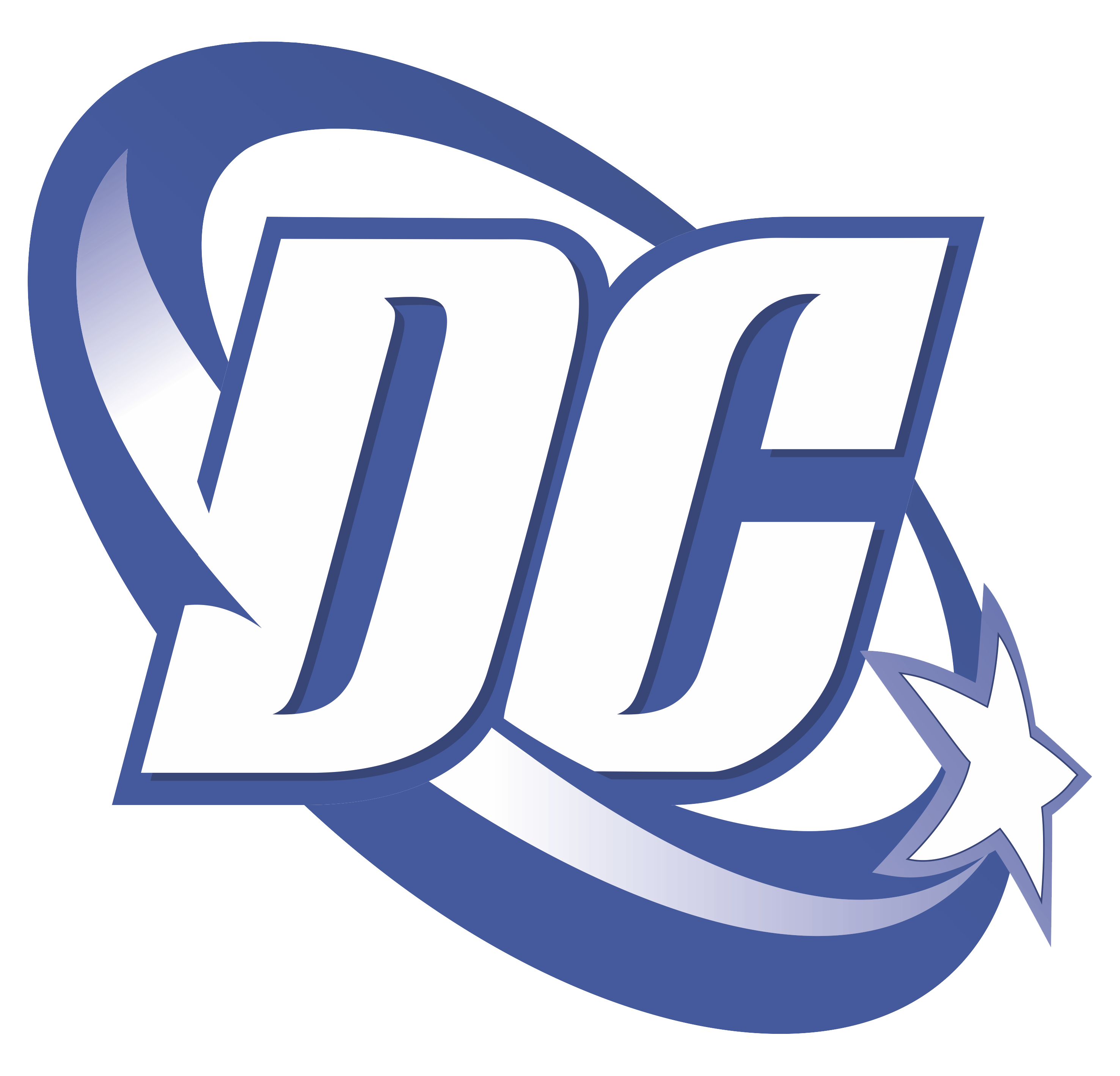 DC Logo - New DC logo - QBN | Movies | DC Comics, Comics, Comic books