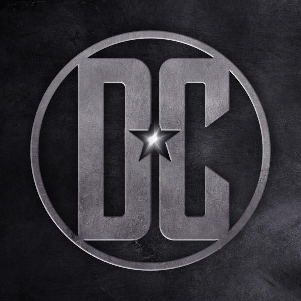 DC Logo - Fan-made: Justice League style DC logo : DC_Cinematic