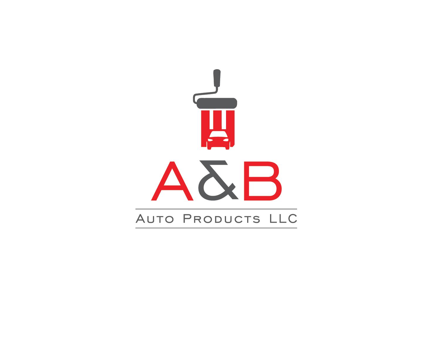 Modern Auto Logo Logodix