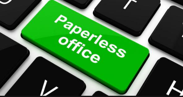 save paper email signature logo logodix