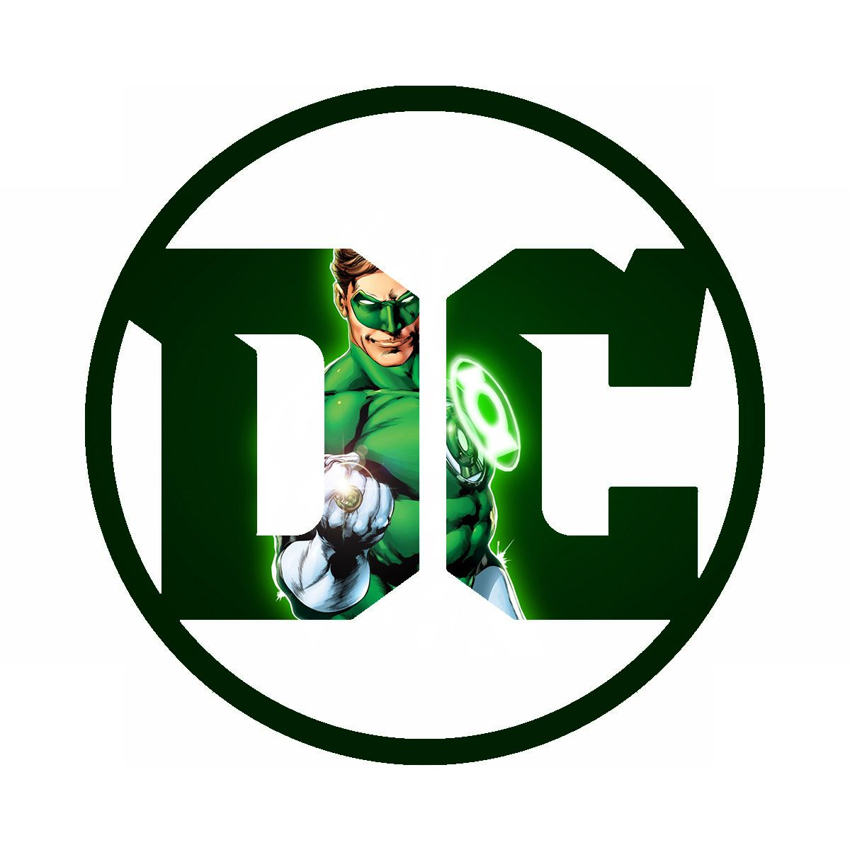 DC Logo - brandchannel: New DC Comics Logo Receives Tepid Reception from Fans