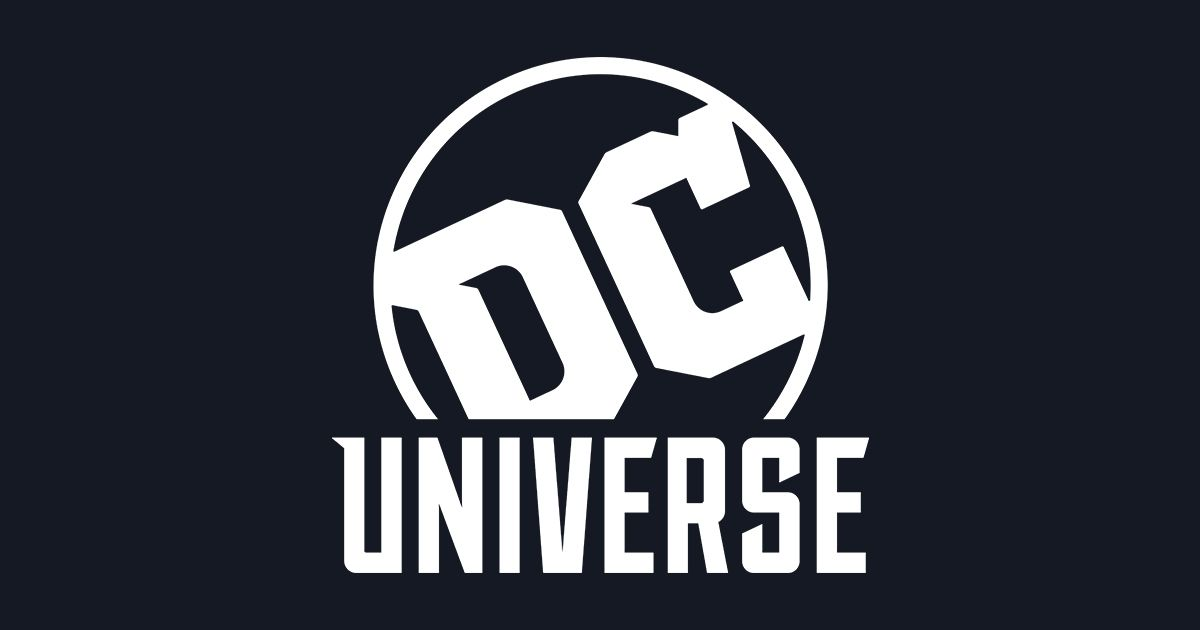 DC Logo - DC Universe: The Ultimate DC Membership
