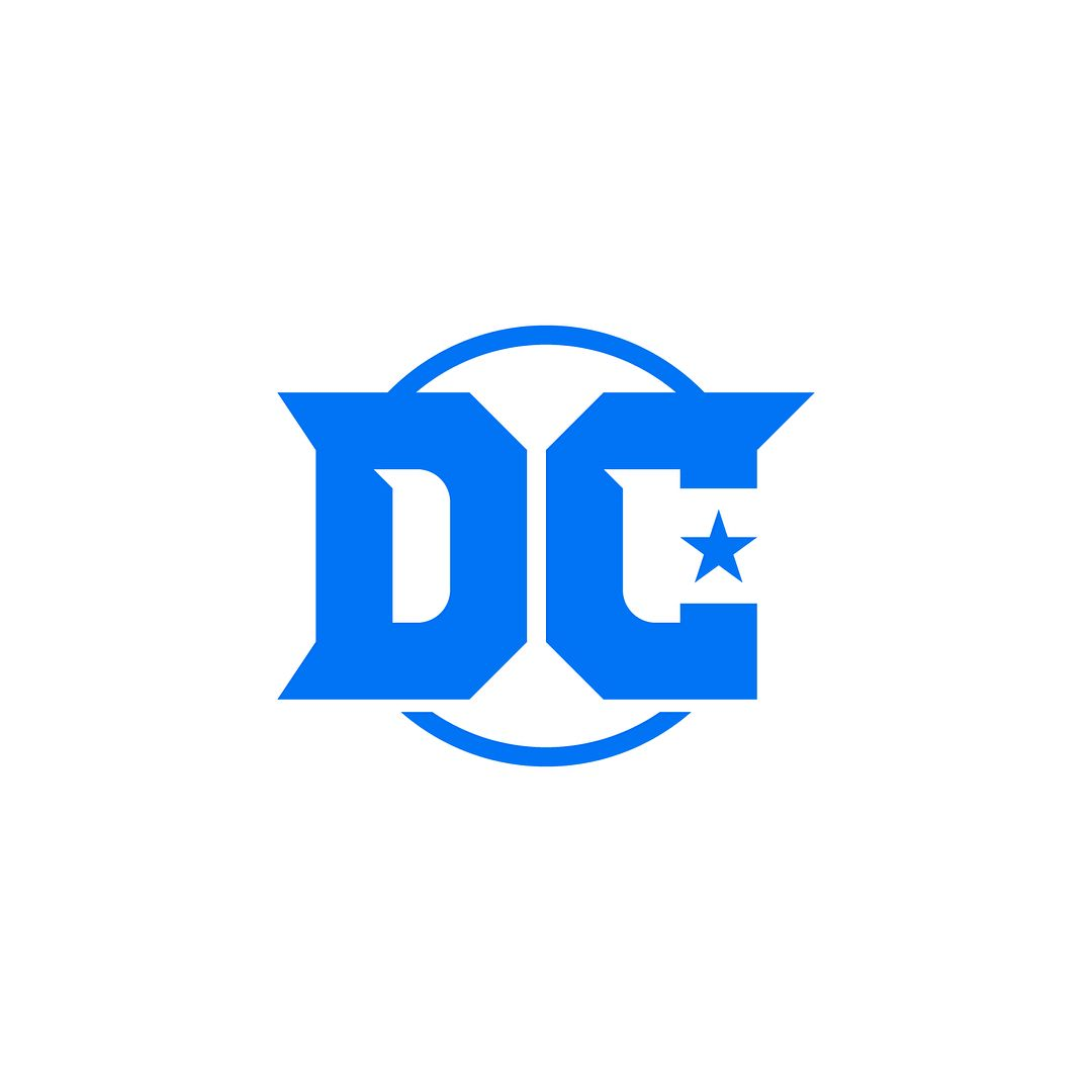 DC Logo - DC Logo Challenge - The DC Comics Logo - logoinspiration.net
