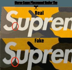 Fake Supreme Box Logo - LogoDix
