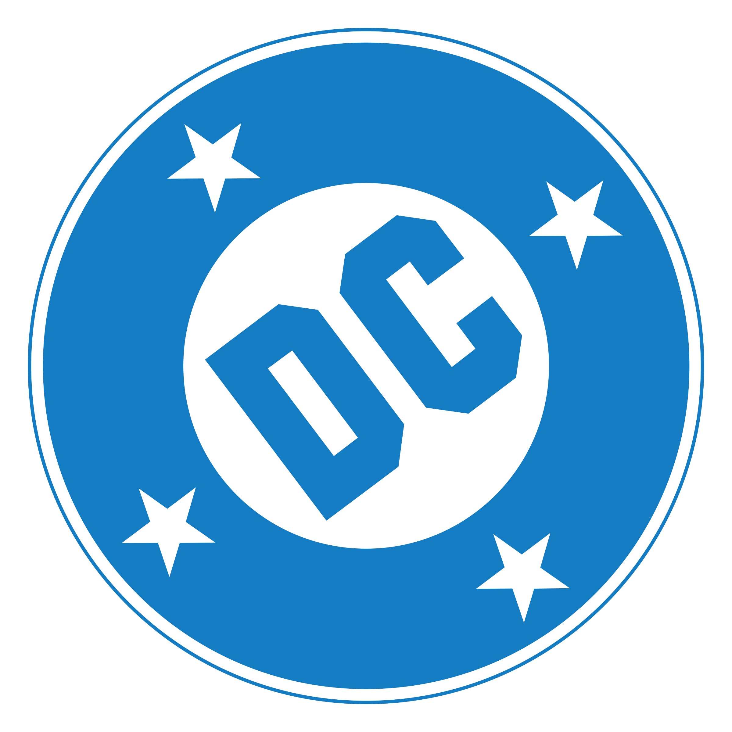 DC Logo - DC Logo PNG Transparent & SVG Vector - Freebie Supply