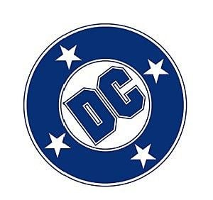 DC Logo - The History of the DC Comic Logo, As Seen Through 70 Years of ...