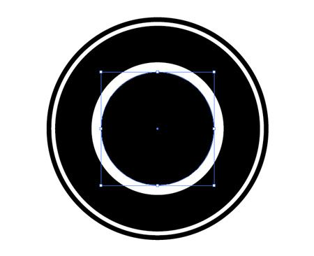 black ring logo logodix black ring logo logodix