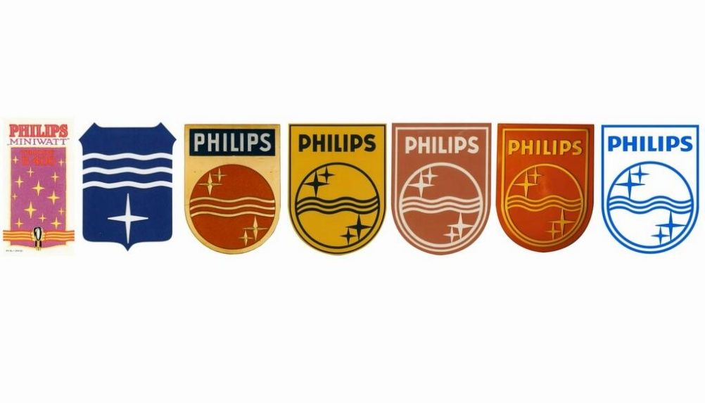 Philips Logo - Uncovering the new Philips logo – Design Week
