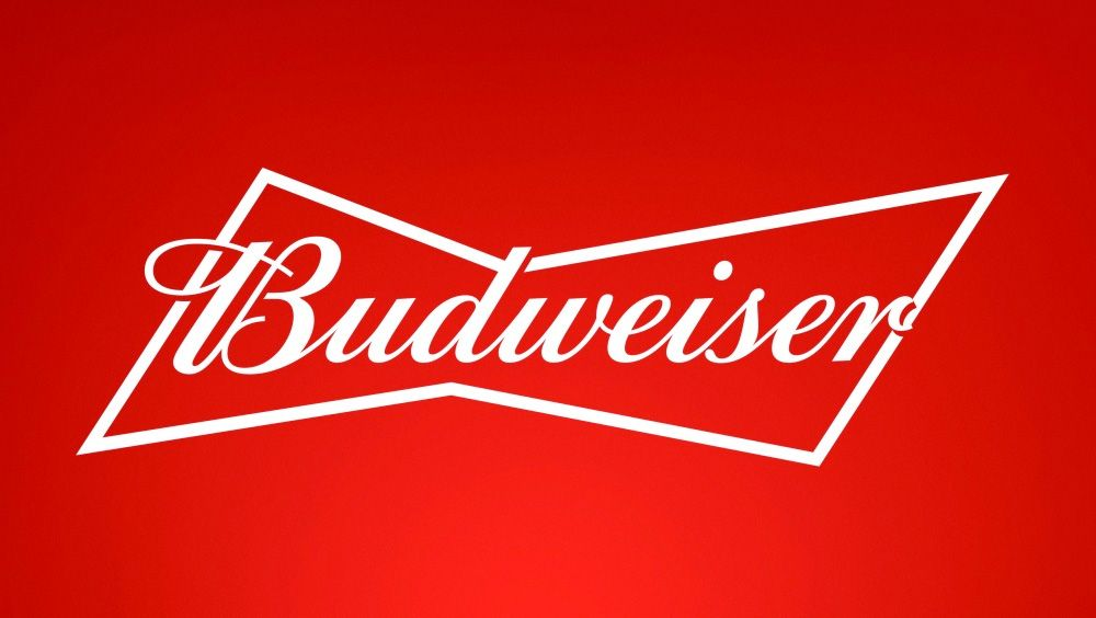 Budweiser Logo - Brand New: New Logo and Packaging for Budweiser by Jones Knowles Ritchie