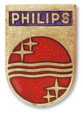 Philips Logo - The story about the Philips logo