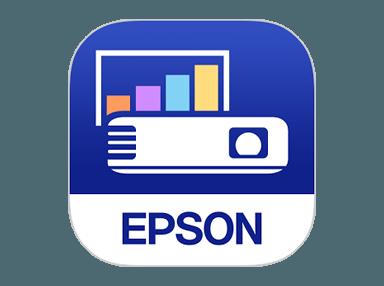 Epson Projector Logo - LogoDix