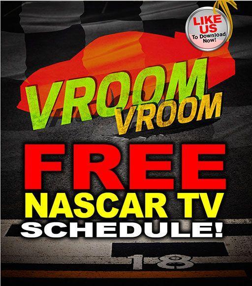 photo regarding Nascar Schedule Printable known as Printable NASCAR Emblem - LogoDix