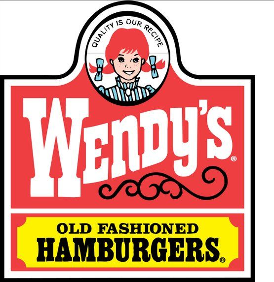 Wendy's Logo - There Is A Hidden Message In The New Wendy's Logo - Business Insider
