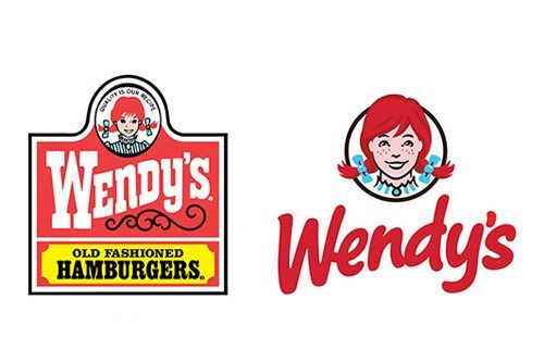 Wendy's Logo - The New Wendy's Logo: What Went Right | Design Shack