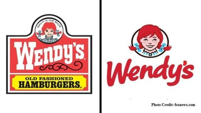 Wendy's Logo - Recent Redesigns: The New Wendy's Logo - Logoworks Blog