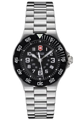 Watch with Cross Logo - Swiss Army or Victorinox? - Watch Freeks