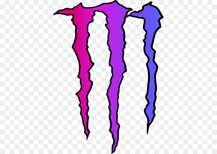 Purple Monster Energy Logo Logodix