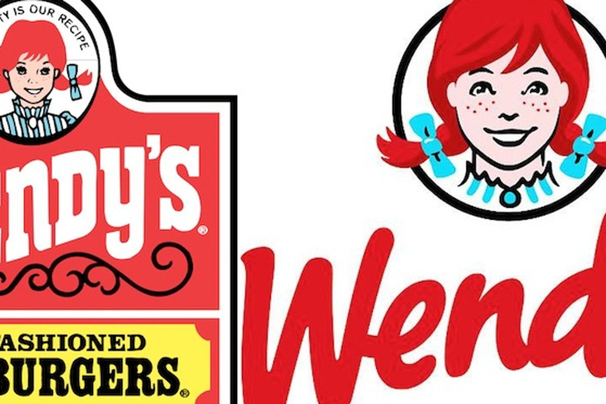 Wendy's Logo - Check Out Wendy's New 'Ultra-Modern' Logo - Eater