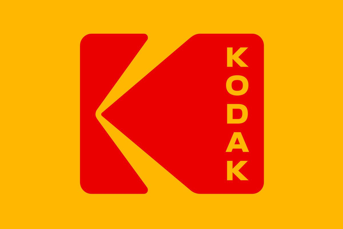 Kodak Logo - Kodak logo evolution, latest design by Work-Order | Logo Design Love