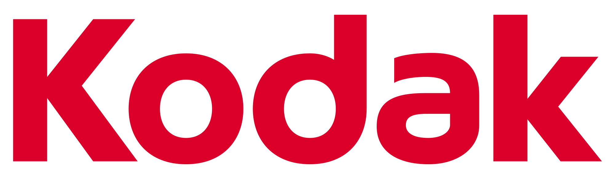 Kodak Logo - File:Logo of the Eastman Kodak Company (2006-2016).svg - Wikimedia ...