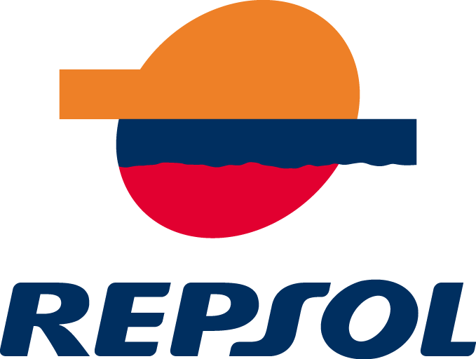 Repsol Logo - The Branding Source: New logo: Repsol