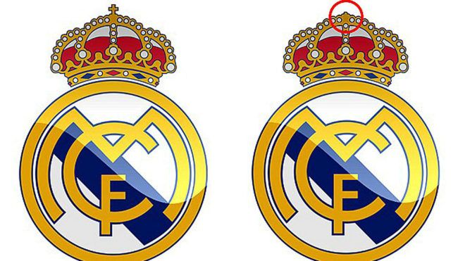 Real Madrid Logo - Real Madrid logo won't feature Christian cross in Middle East ...