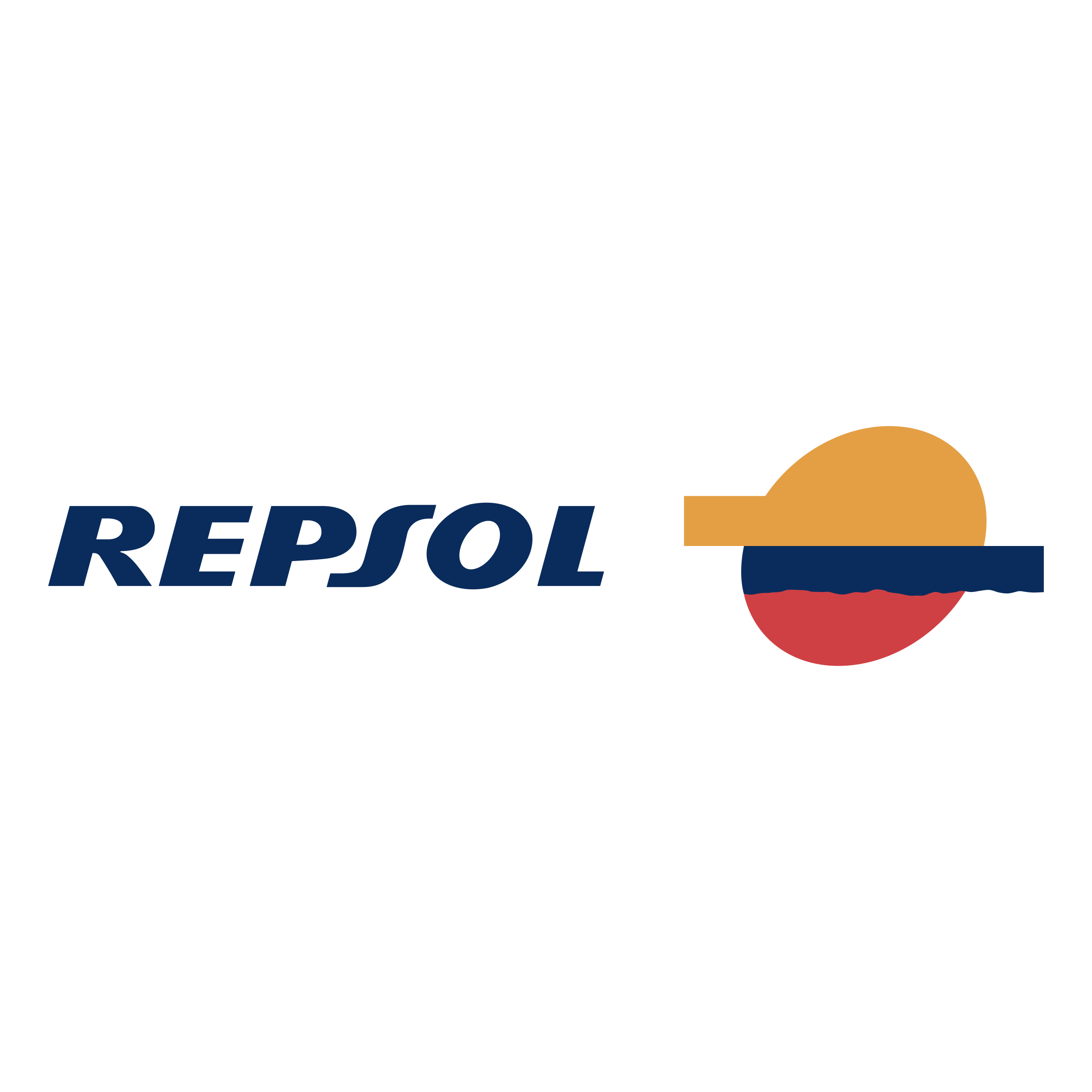 Repsol Logo - Repsol Logo PNG Transparent & SVG Vector - Freebie Supply